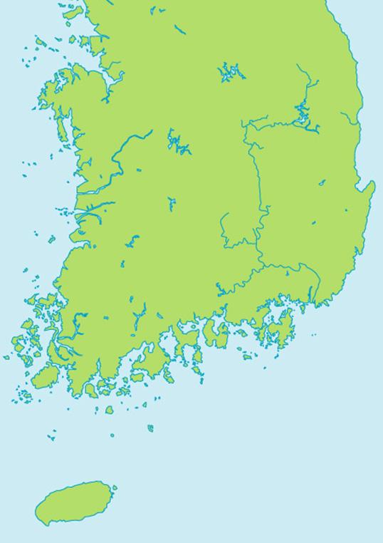 韓国地図ナビゲーター